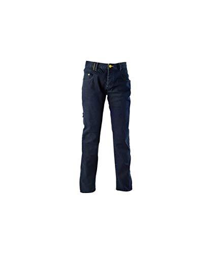 Diadora pantalone jeans week m