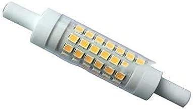 EMGQ Energiebesparende gloeilamp R7S LED-lampen dimmen 15mm diameter keramische R7S J78 360 graden schijnwerper 230V (Size...