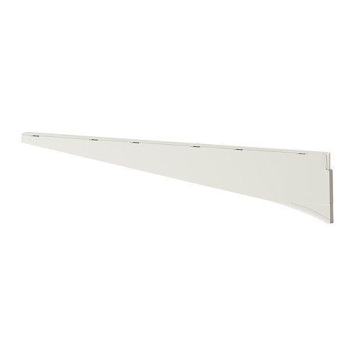 IKEA Algot - Soporte, blanco - 58 cm
