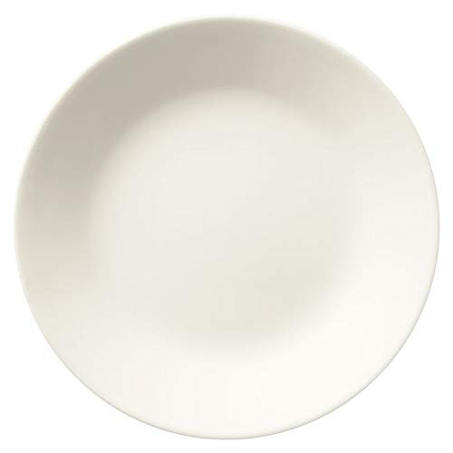 Corelle Lanea Warm White Bread and Butter Plate 6.75 in 6 Pack
