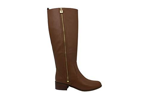 Michael Michael Kors Frenchie Boot Barolo 10