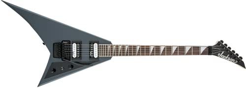 Jackson JS32 Rhoads Electric Guitar (Satin Gray)