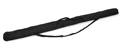 VIVO Carrying Bag with Shoulder Strap (Bag Only) for Portable 4:3 Projector Screen with Tripod, 72 inch, 84 inch and 100 inch Screen (PS-BAG-100)