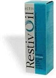 6 x RESTIVOIL Shampoo Capelli Fragili E Sfibrati 150 Ml