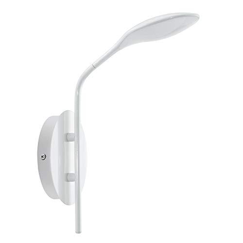 LED-Applique murale blanc CALPO