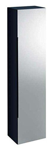 Keramag Spiegelschrank iCon 36x15cm x39,9cm Platin Hochglanz