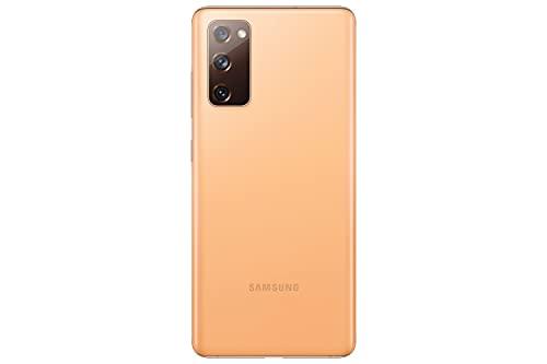 SAMSUNG Smartphone Galaxy S20 FE 5G, Display 6.5