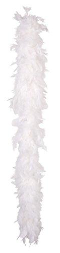 Boa blanc 50 g - taille - Taille Unique - 167545