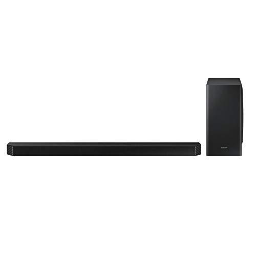 Samsung HWQ900T 7.1.2Ch Flat Soundbar Subwoofer – Schwarz