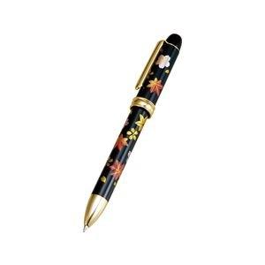 漆芸ボールペン&シャープペン 春秋 M13652 ds-1636552