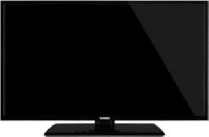 Tv led 39 pollici telefunken te 39pnd s27 hd ready dvb t2 modalità hotel B0868P84TH