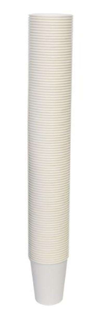 評価可能告白配当(まとめ買い) サンナップ ホワイトカップ 275ML 100個 C27100A-K 【×5】