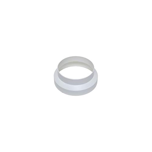 Réduction de ventilation plastique Ø 150/125 mm