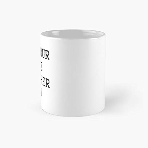 Get Your Life Together Boo Typewriter 1 Classic Mugh - Funny Gift Coffee Mug Tea Cup White 11 Oz The Best Gift For Holidays.