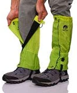 Best gaiters for snowshoeing Reviews