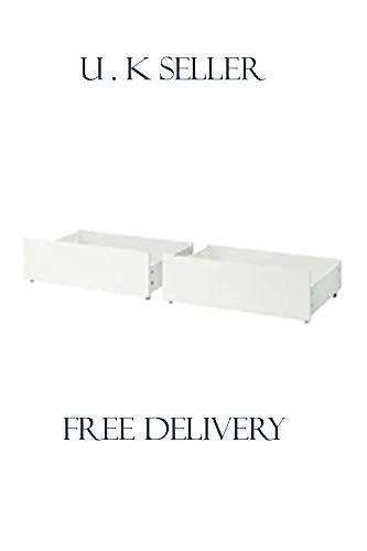 łóżko malm ikea 120x200