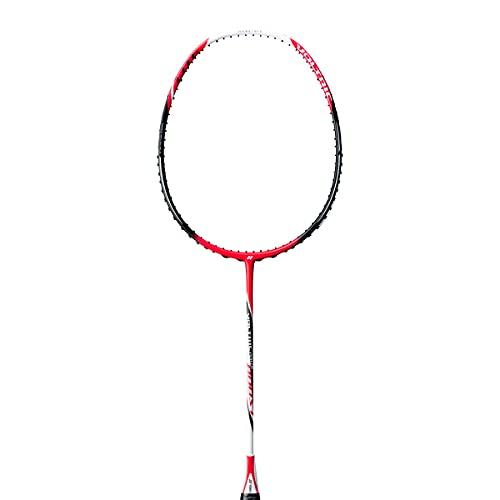 YONEX Voltric Power Boost Badminton Schläger UVP. 149,9 besaitet