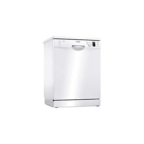 Bosch SMS25AW00F lave-vaisselle Autonome 12 places A+ - Lave-vaisselles (Autonome, Taille maximum (60 cm), Blanc,...