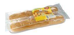 Schar Gluten-Free Parbaked Baguette [2 Pack]