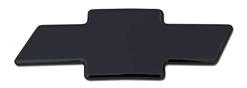 06 silverado black bowtie - 3