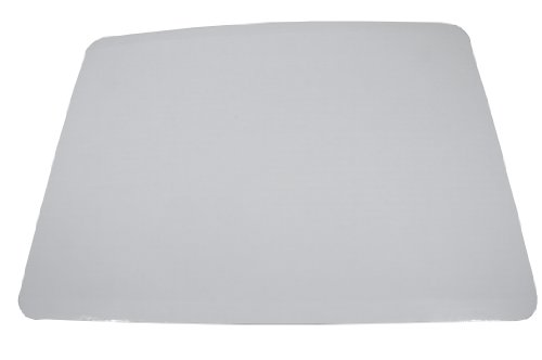 Southern Champion Tray 1154 Corrugated Greaseproof Double Wall Cake Pad Half Sheet 19 L x 14 W Bright White Case of 50