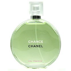 CHANEL(シャネル)『チャンス オー フレッシュ』