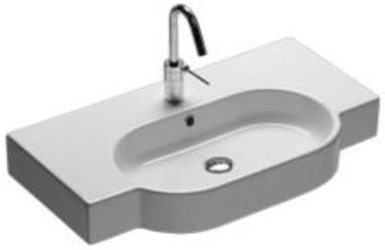 Waschtisch Area 81x 45(no Armaturen)