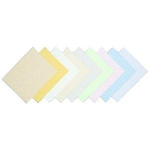 Antique Gold Parchment Paper 24lb, Size 8.5 X 11 Inches, 50 Sheets Per Pack Photo #2