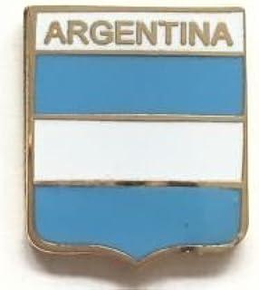Argentina, T991 Lapel Pin Badge