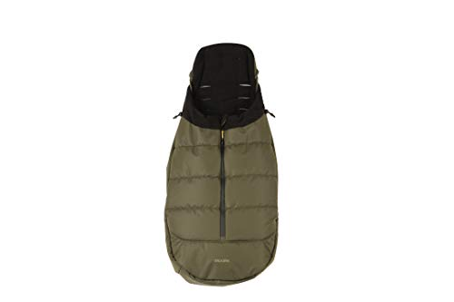 Fantastic Deal! Micralite FastFold Foot Muff - Warmth and Insulation for Colder Environments (Khaki)