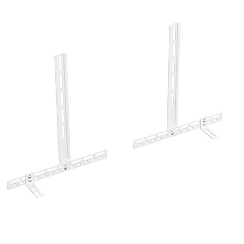 AVF Universal Sound bar Mount in White, EAK90W-A