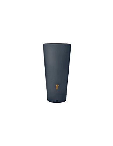 Regenspeicher Vaso 2in1 220 L graphit