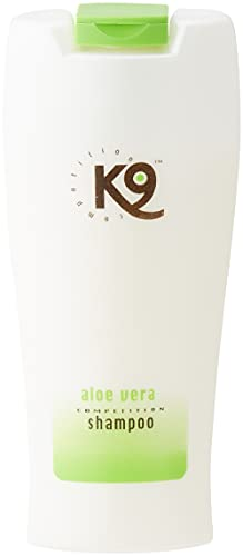 K9 Competition Aloe Vera Shampoo (300 ml)
