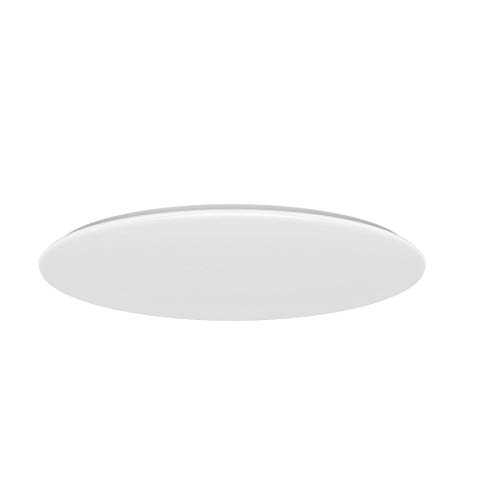 YEELIGHT LED Galaxy 480 (bianco) | Smart plafoniera | Ceiling Light | 480 mm | controllo con app e assistenza vocale | versione UE, Ø 480mm
