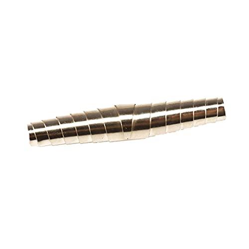 Grbewbonx Piezas universales de primavera para poda tijeras de gusano de seda acero primavera jardín poda tijeras elástico primavera jardín accesorios