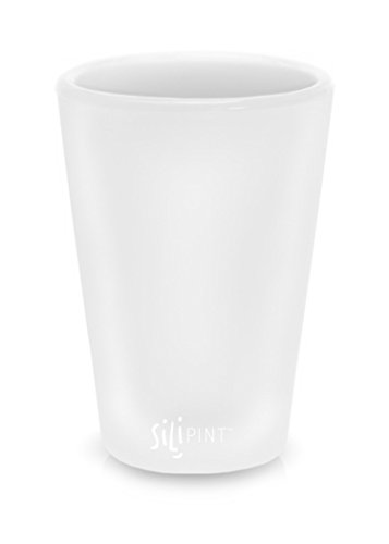 Silipint Shot Glass Frosted
