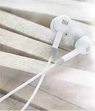 Mi og in-Ear Wired Headphone with 3.5 mm Jack and in-line Mic Compatible for Mi A1, Mi A2, Mi 4, Mi5, Mi Mix 2, Mi Max 2, Xiaomi Poco F1, Redmi Note 5, Redmi Note 5 Pro with mic