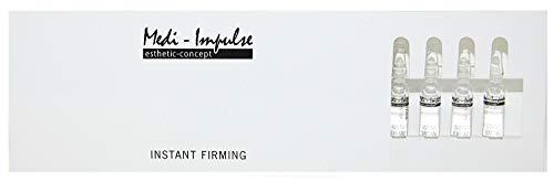 Medi-Impulse® THL 10 Instant Firming Ampullen 10 x 2ml   Straffungsampulle   Faltenreduktion   Falten entfernen