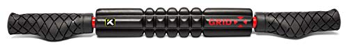 Trigger Point Stk X Massage Roller STK X, Black, One size, 350495