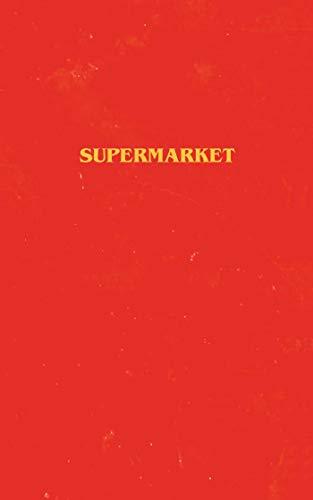 Supermarket (English Edition)