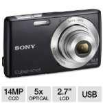 Sony Dsc-W620 Cyber-Shot W620 Digital Camera