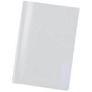 Schutzhülle für Schnellhefter transparent 5er Sparpack