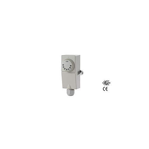 Termostato Regulador de Contacto Sensor Bi-Metal Cewal