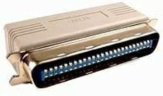 Cables Unlimited SCS-5120 SCSI 1 Centronics External Active Terminator (1.5 Inch, Beige)