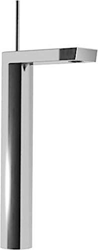 Hansa Hansastela Waschtisch-Einhandbatterie DN15 Auslauf starr, chrom, 57102201
