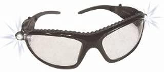 LED Inspectors Safety Glasses Tools Equipment Hand Tools