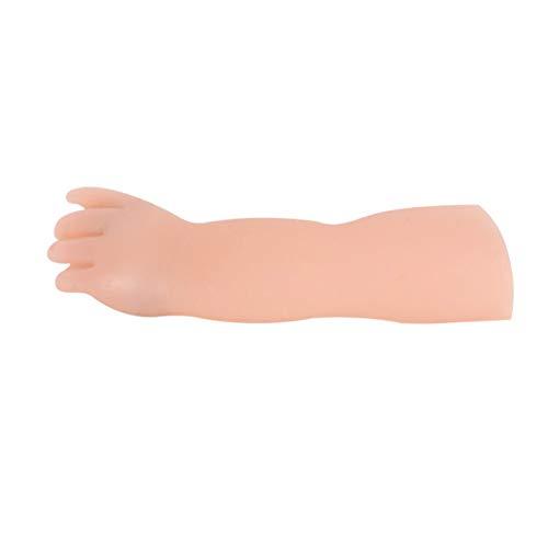 Wilk Kleine Hand magische Stütze Gummi Kleine Hand Zaubertricks Close Up Magic Show Magie Supplies