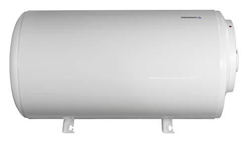 Junkers Grupo Bosch Termo Electrico 80 litros | Calentador de Agua Horizontal, Resistencia Ceramica, 1500w