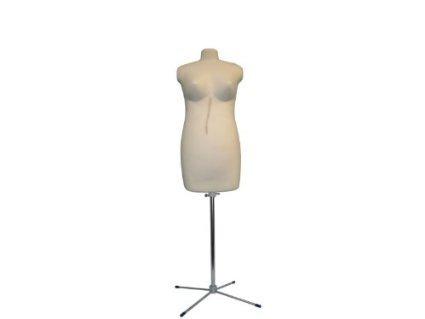Uniquely You Dress Form Cover - Medium #7