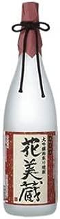 大吟醸粕取焼酎25% 花美蔵 1800ml